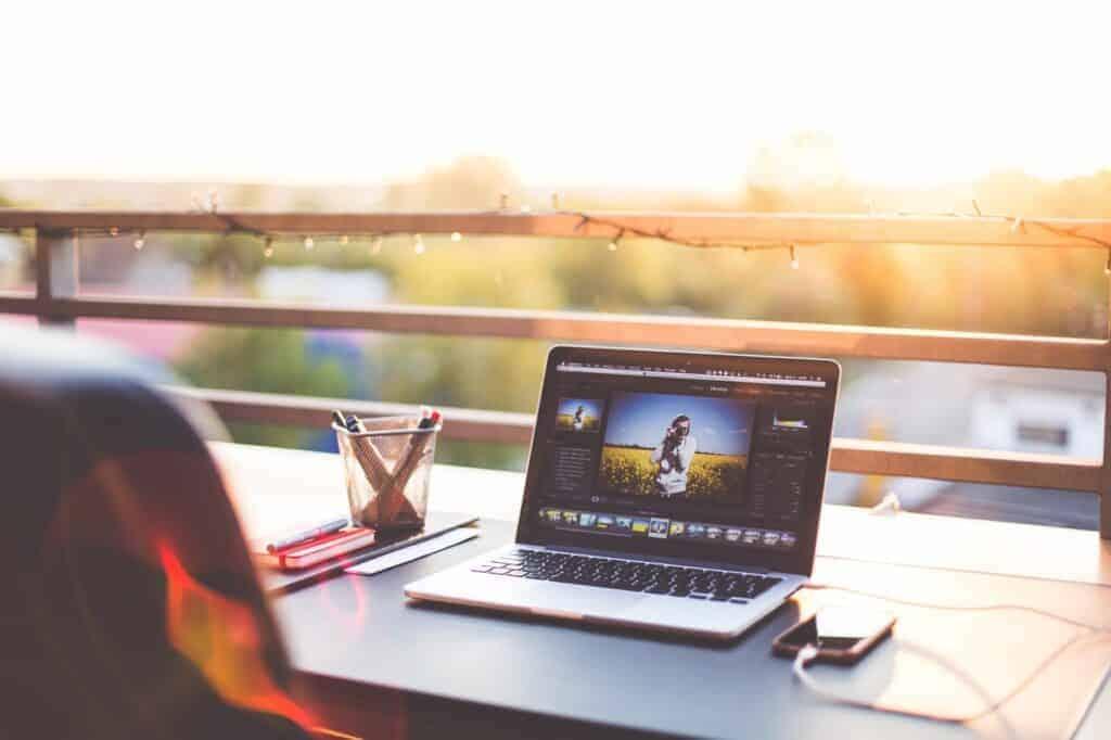 WordPress coachning - innehållet bestämmer du 1