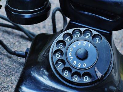 WordPress coachning via telefon
